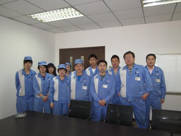 东芝企业组织结构图